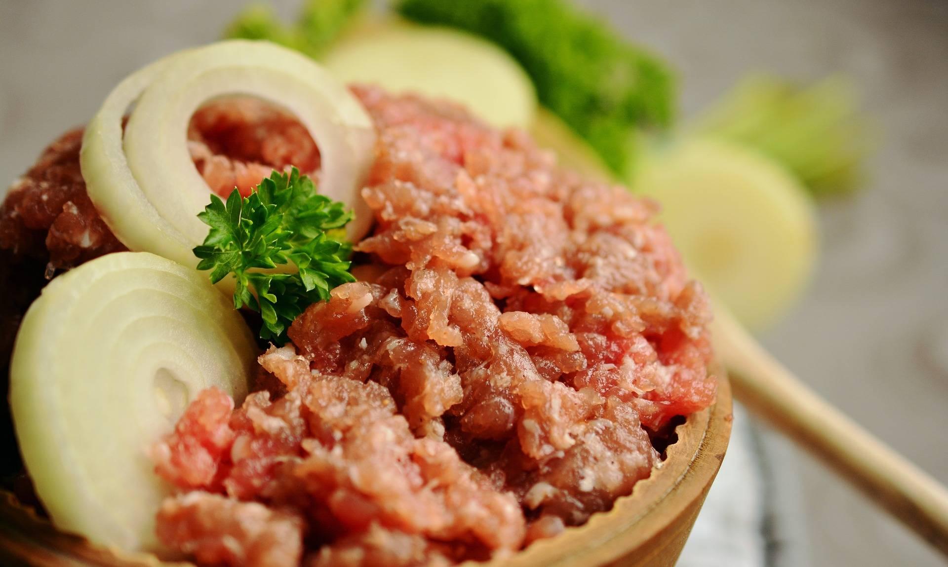 Haltbarkeit Hackfleisch Wie Lange Ist Hackfleisch Haltbar