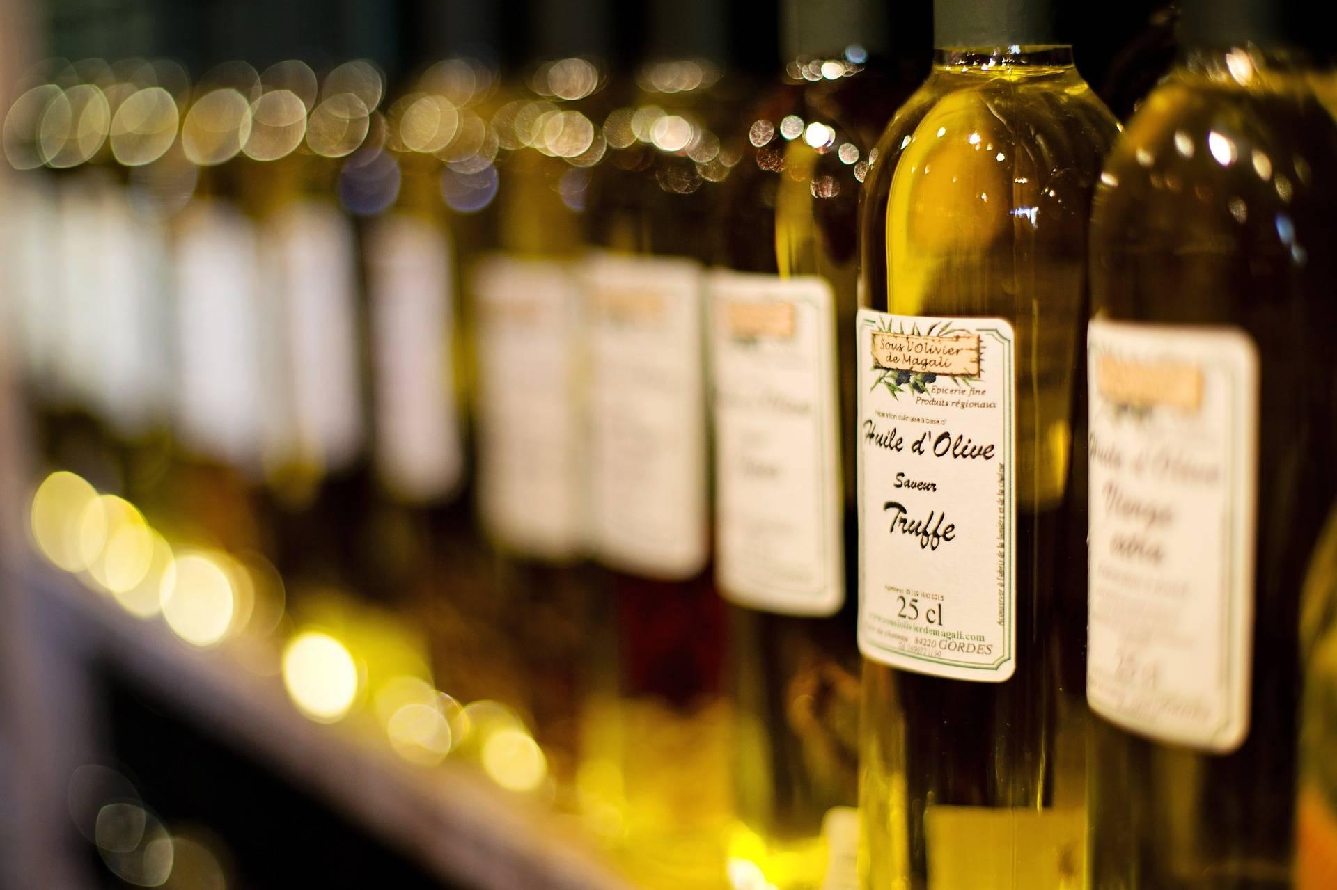 Haltbarkeit Olivenöl Wie Lange Ist Olivenöl Haltbar