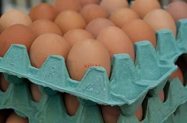 Haltbarkeit Eier Wie Lange Ist Ein Rohes Oder Gekochtes Ei Haltbar